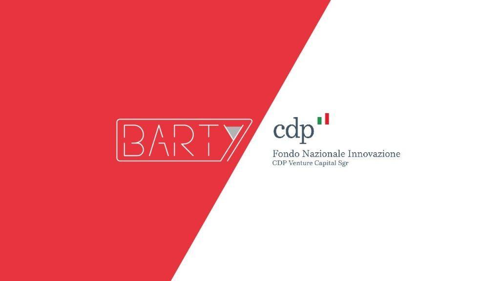 finanziamento barty