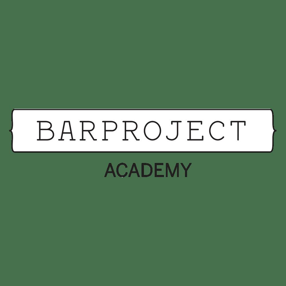 Barproject Academy
